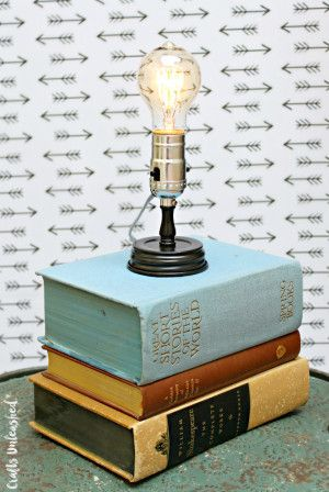 DIY-lamp-book-tutorial-Crafts-Unleashed-3