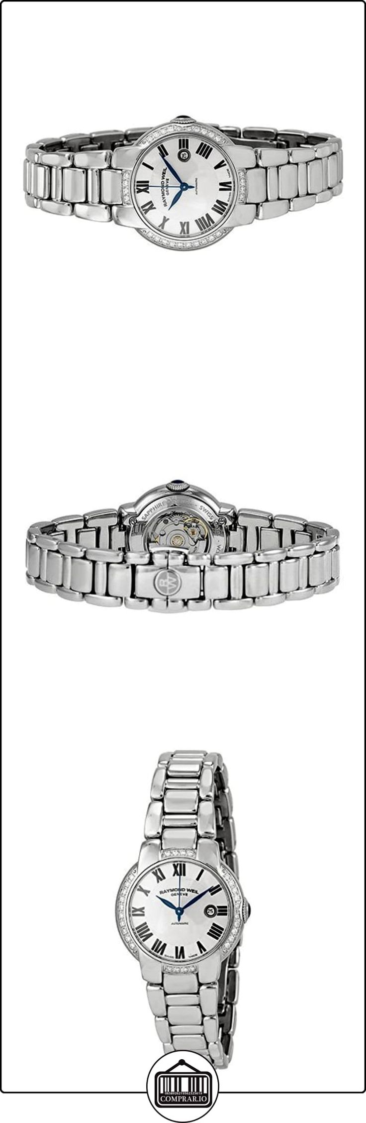 Raymond Weil 2629-STS-01659 - Reloj ✿ Relojes para mujer - (Lujo) ✿