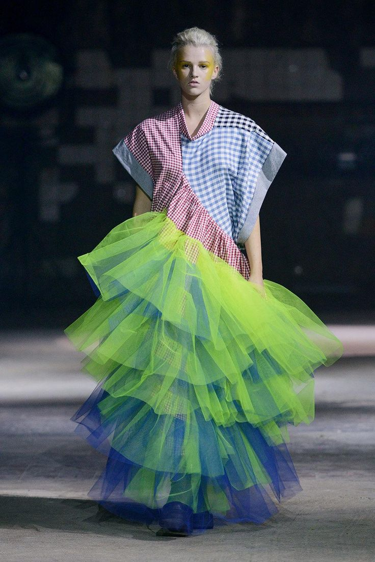 ベルリン・オルタナティブ・ファッションウィークのハイライト5選 | read | i-D
