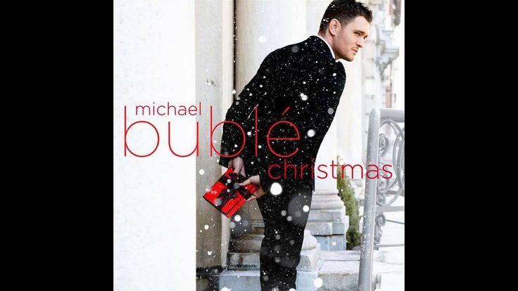 Michael  Bublé - Christmas Album Complete Discography 2011