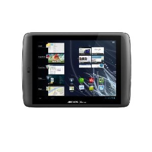 Review Archos 501840 Gen9 8 inch Tablet (RAM 512MB, Memory 8GB, Android 3.2) - upgradeable to Android 4.0 / Ice Cream Sandwich - ARCHOS BEST REVIEW