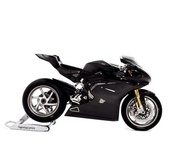 T12 Massimo. The last project of the Michelangelo of Motorcycle Massimo Tamburini.   #massimotamburini #t12massimo #custom #prototype #motorcycle #motorbike #superbike #bimota #ducati #bmw #mvaugusta #cagiva #ducati916 #mvbrutale #mvf4 #marcopoderistudio
