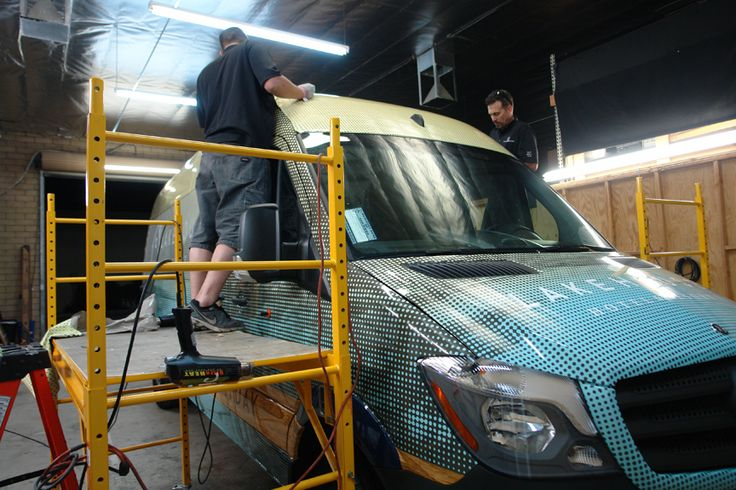 DesertWraps.com installs car wraps, truck wraps, box truck wraps, fleet wraps and more. Our customers come from Palm Desert, Palm Springs, Cathedral City, Riverside, Rancho Cucamonga, San Diego, Temecula. Call 760-935-3600.