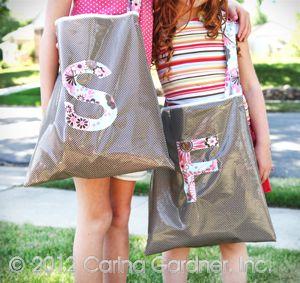 Laminate Bag TutorialLaminate Bags, Crafts Ideas, Bags Tutorials, Kids Stuff, Paige Alexandra, Missouri Stars, Bag Tutorials, Christmas Ideas, Carina Gardner