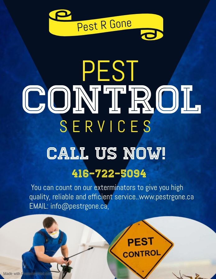 Pestrgone Provide Residential Commercial Pest Control Services For Better Service At Your Door Step We Also Pest Control Pest Control Services Pest Prevention