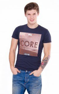 Мужская футболка Jack & Jones Mens tshirt Jack & Jones