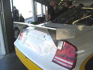 Jayski's® NASCAR Silly Season Site - Car of the Tomorrow News/Rumors