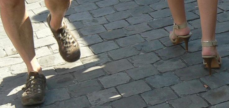 Histoire de pieds 3