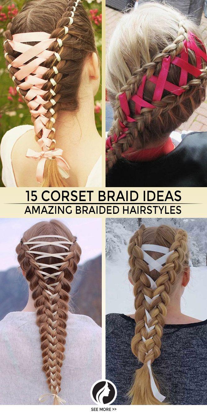 best 25+ amazing braids ideas on pinterest | amazing hairstyles