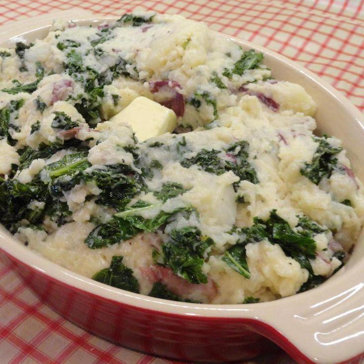 Best 25+ Colcannon recipe kale ideas on Pinterest ...