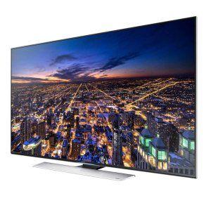 Samsung UN60HU8550 Review