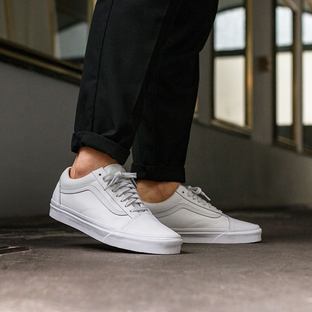Vans Old Skool *Vansbuck in 2020 | Asphaltgold, Vans old