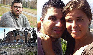 Kayla Mueller's lover reveals he went to Syria to save her #DailyMail