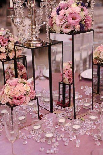 42 Fabulous Mirror Wedding ceremony Concepts