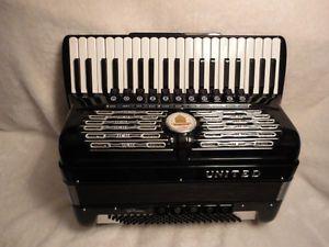 accordion titano for sale united