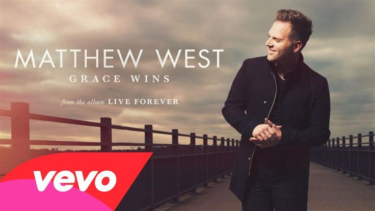 Matthew West - Grace Wins (Audio)