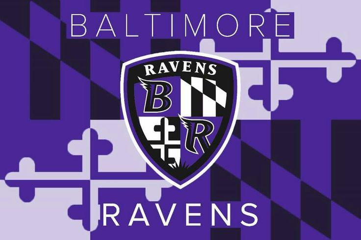 335 Best Baltimore Ravens Logos I Love Images On Pinterest