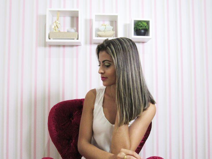 Tallita Martins - Make Brilhosa
