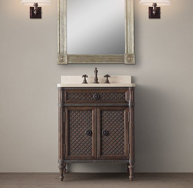 Powder Room Vanity 11 best lockton powder room vanity images on pinterest | vanity