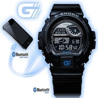 La montre G-SHOCK communicante avec l'iPhone est disponible - http://www.applophile.fr/la-montre-g-shock-communicante-avec-liphone-est-disponible/