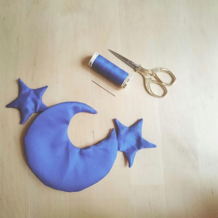 Fabriquer de nouvelles étoiles... ✨