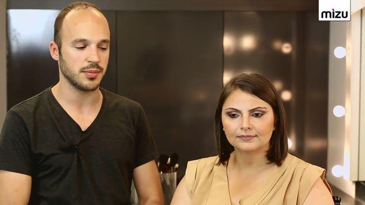 http://www.mizu.com/rimel-maskara Make-up Artist Rıfat Yüzüak maskara seçimi konusunda bilgilendiriyor. Maskara sürme teknikleri ve ipuçlarını izleyicilerle ...