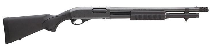 remington model 870, 12guage
