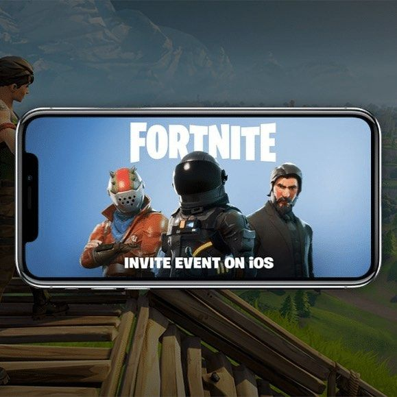 Epic Games have posted an announcement stating that Fortnite Battle Royale is coming to mobile devices featuring the same-exact gameplay weekly updates map content and more currently seen on PC and Console.  Epic says that Fortnite Battle Royale will be available first in Invite List testing. Players can sign up for the invite list starting Monday March 12 on Fortnite website.  The game will be available on iOS first with Android support to come in the next few months. iOS users will be need…