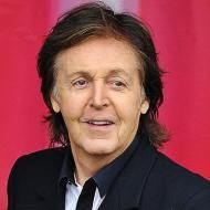 "PAUL ON THE RUN: PAUL MCCARTNEY PRAISES HIS WIFE FOR KEEPING HIM ""G..."