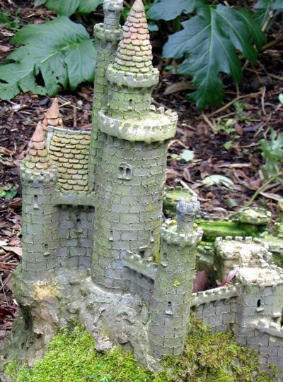 17 Best 1000 images about Fairy Garden Houses on Pinterest Miniature