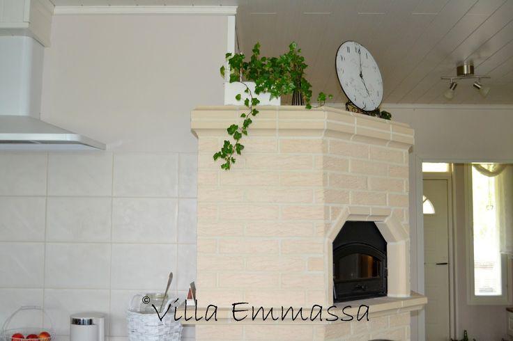 Villa Emmassa