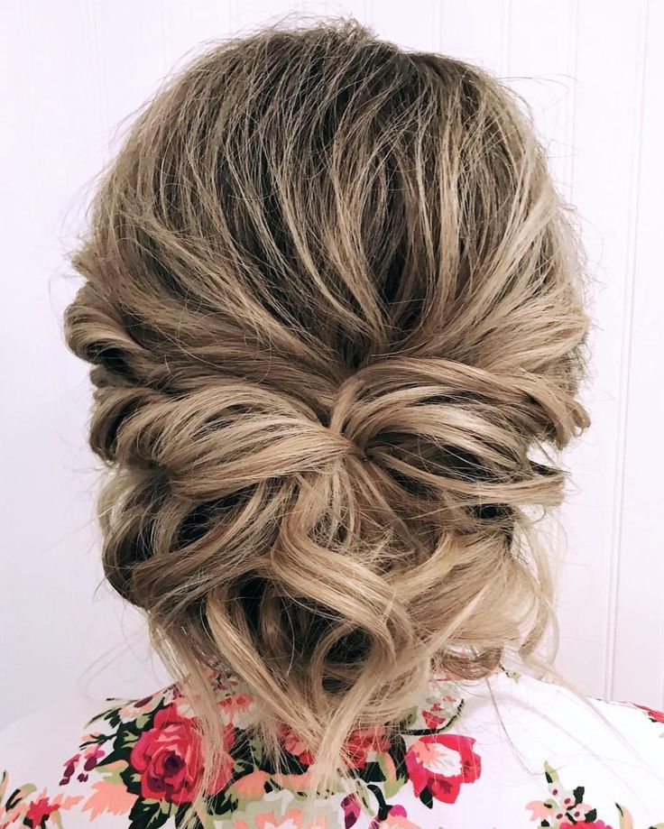 how to do easy hair styles 60 trendiest updos for medium length hair hairstyles for 3979 | 83a10c9f77cfb5f3c66b8e5f4bfb3979