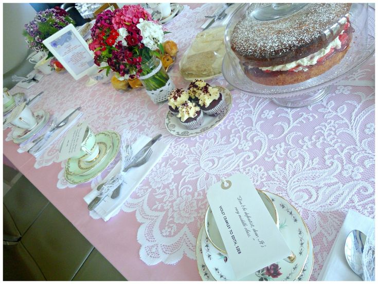 1920s vintage tea party at Waterford Castle Lodges