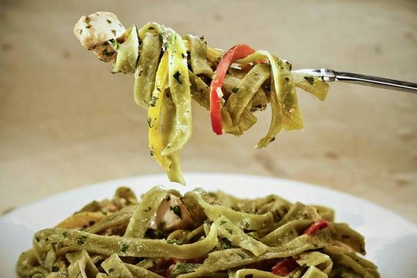 Culinary SOS: California Pizza Kitchen's chicken tequila fettuccine