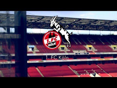 Kurvenklänge 1.FC Köln vom WDR♡