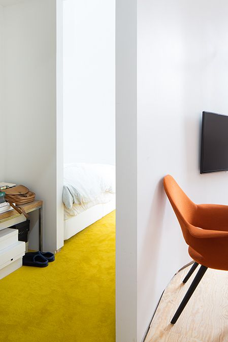 Livingroom – Doorzon architects