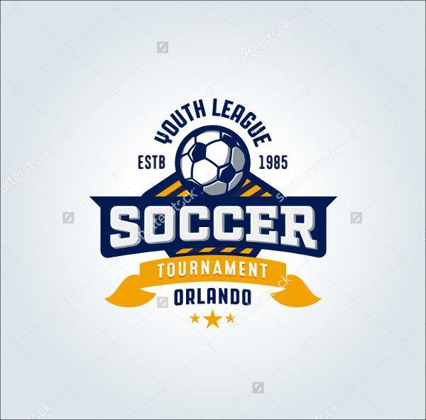 Pin on soccer tournament for Design lago