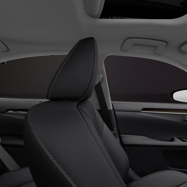 Конфигуратор автомобилей | Lexus