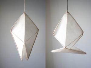 mosquito lamp by delfina petkow