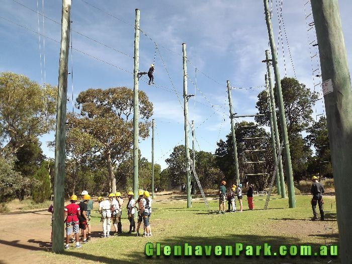 Activities - Glenhaven Park