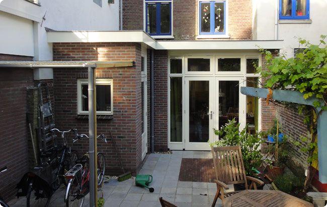 Gerealiseerde bouwprojecten, verbouwingen en renovaties | Frank Wouterse