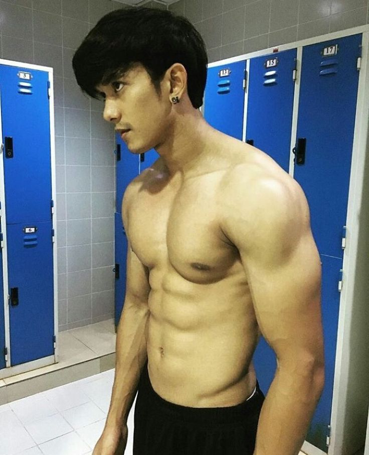 Hot & Sexy Asian Men : Photo