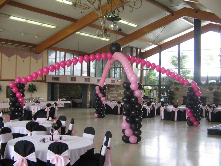 94 best Balloon Columns and Arches images
