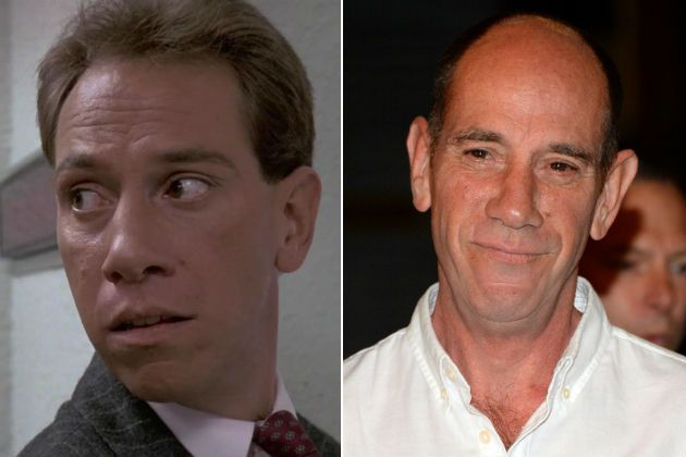 """Miguel Ferrer, OCP Executive Robert """"Bob"""" Morton  Miguel Ferrer played Bob Morton, an OCP executive with great aims. He lets his voracity and craving prove himself superior to anything else, including his superiors. He also featured in another film around a legend in a metal suit: in 'Iron Man 3,' Ferreressayed the role of Vice President Rodriguez. He also has a little part in the remake of """"RoboCop""""."""