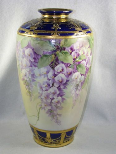 1000 Images About Nippon Porcelain On Pinterest Jars