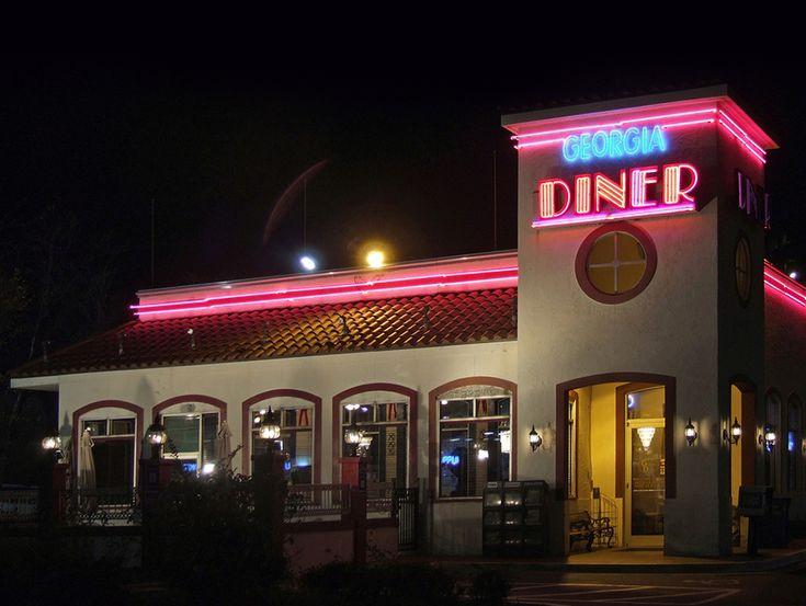 Diner in duluth 24 hour restaurant in