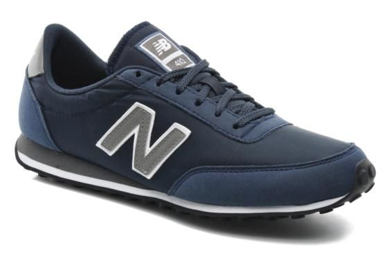 Baskets U410 New Balance vue 3/4