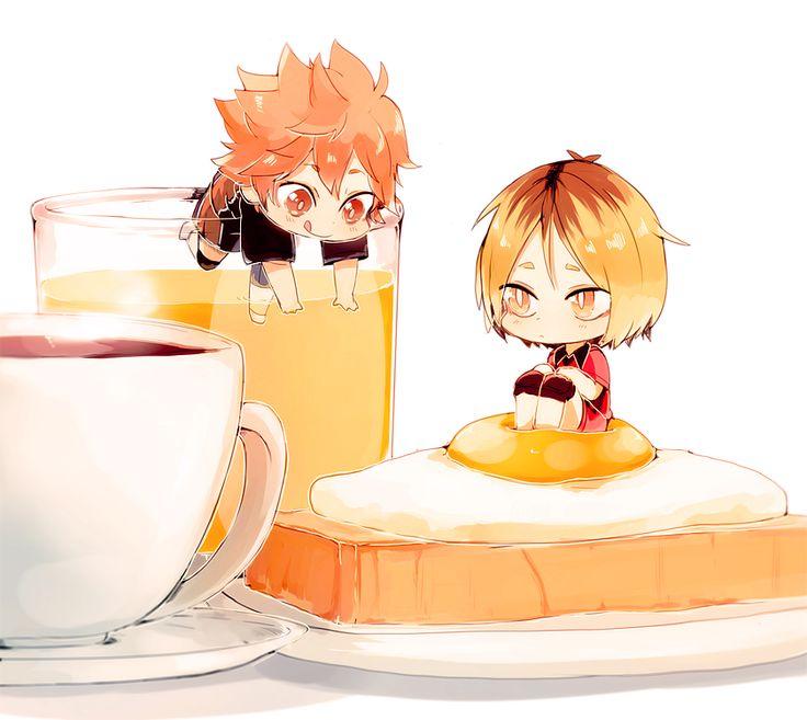 Смешные картинки аниме с добрым утром, календарь