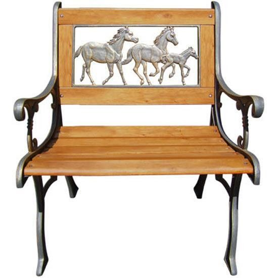 Horse+Outdoor+Chair