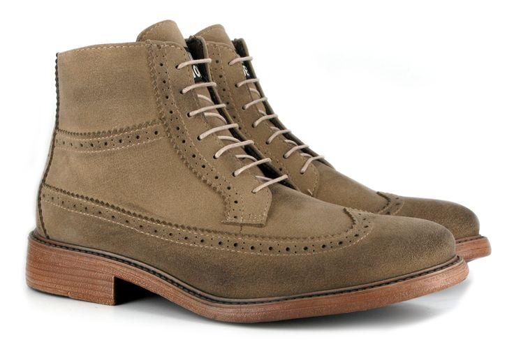 Ralph Boot (Sand)